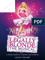 Education-pack legally blonde musical.pdf