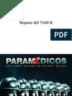 Repaso Del TUM-B