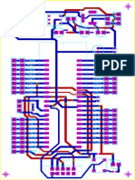 Atmega32 System Board