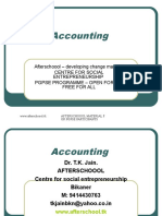 11 July Accounting