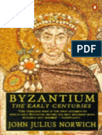 Byzantium 1 - The Early Centuries - John Julius Norwich