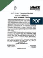SSPC - SP 5