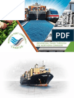 Port Comm Charter Booklet