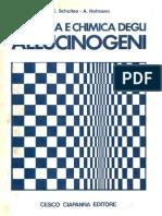 118303375 Botanica e Chimica Degli Allucinogeni