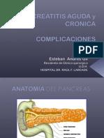 clase pancreatitis udh 09