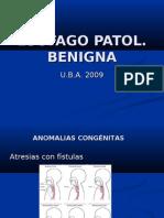 ESOFAGO PATOL