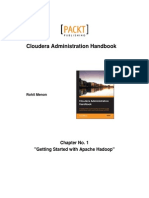 9781783558964_Cloudera_Administration_Handbook_Sample_Chapter