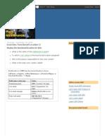 Let's Learn SAP Plant Maintenance