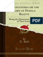 Kalogynomia or the Laws of Female Beauty Being the Elementary 1000019848