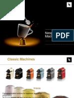 Nespresso Machines Presentation14