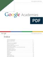 Google Academies Fundamentals