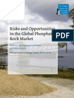 Global Phosphate Market