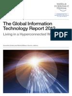 Global IT Report 2012