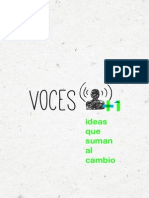Voces +1