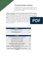 Casos Practicos Renta de Primera Categoria 1