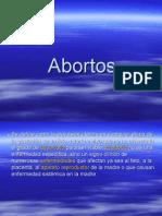 Abortos y Brucelosis