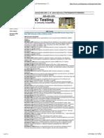 EMC Directive Standards