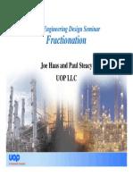 UOP Engineering Design - Fractionation.pdf