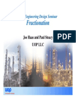 UOP Engineering Design - Fractionation.pdf