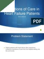 heart failure ppt