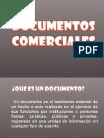 Documentos comerciales 111111111