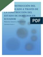 Christian Paula_genero_Constitución ecuador