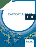 Rapport Annuel Crp Henri Tudor 2013
