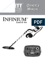 Infinium Ls Manual