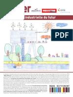 La Production Industrielle Du Futur Diciembre 2012