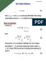ME677c8p1 StabilizationViaLinearization t