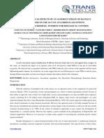 3. Biotech - IJBTR -Histopathological Effects of an - Saidi-Touati Mahdia - Algeria-Paid