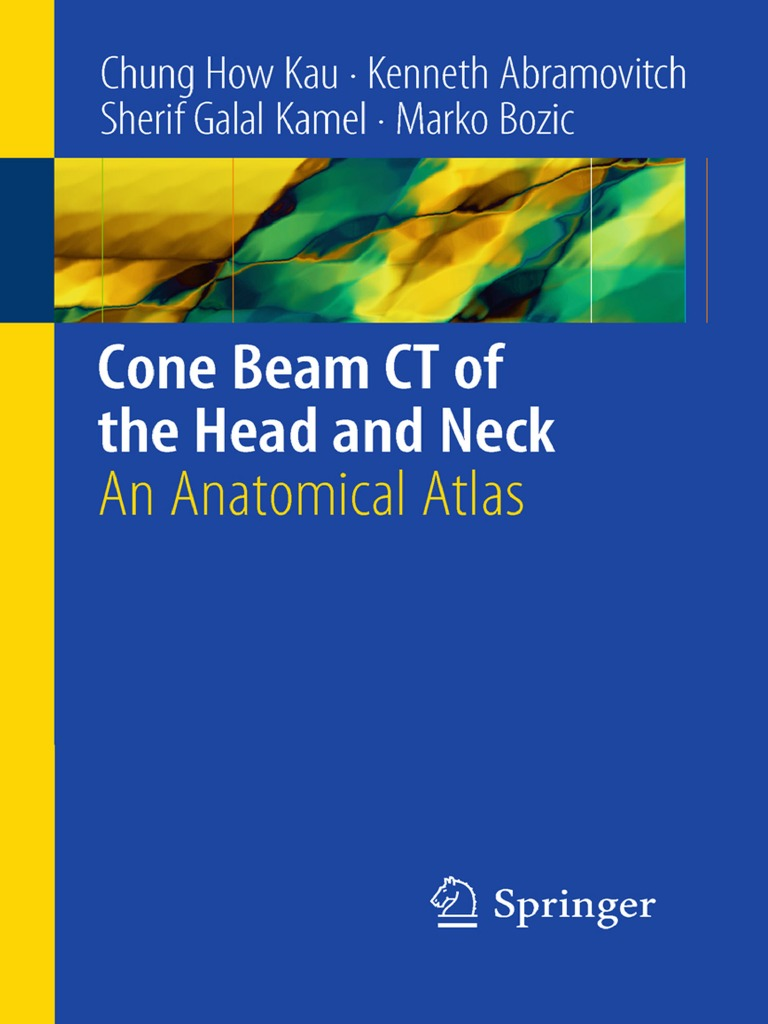 Cone Beam CT of the Head and Neck-An Anatomical Atlas(2011).pdf | Ct ...