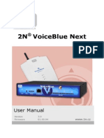 Voiceblue Next User Guide v3