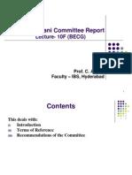 L-10F.becg.JJ Irani Committee
