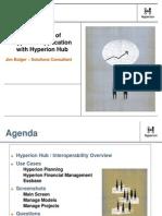 2004 Hyperion Hub Presentation
