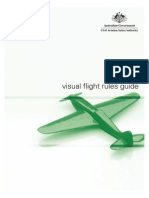 CASA Visual Flight Rules Guide High Quality