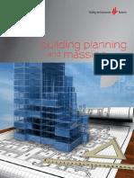 Bldg Planning Massing