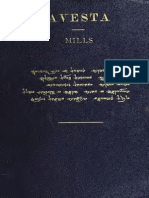 A study of Yasna I (1910).pdf