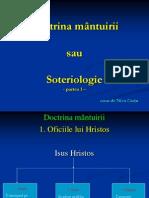 5 Doctrina Mantuirii Part 1