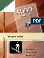 6. Tahapan Proses Audit