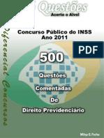 106318806 e Book de Direito Previdenciario