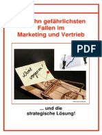 Eisele Fallen im marketing