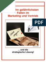 Eisele Fallen im marketing