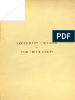 Kennedy, Legendary Fictions of the Irish Celts