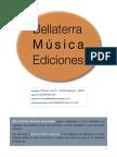 Catalog Music Books for Children