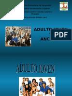 ADULTO JOVEN Y ANCIANO