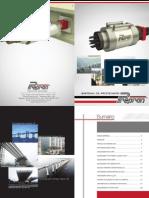 Prepron Catalogo 2012