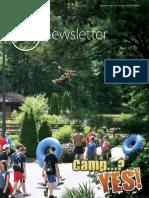 The Wilds NewsLetter Summer 2014