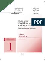 laboratorios - CALIBRAÇÃO