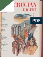 Rosicrucian Digest, October 1957